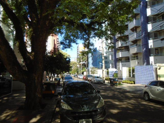 8003 | Apartamento para alugar com 1 quartos em ZONA 07, MARINGA - Foto 2