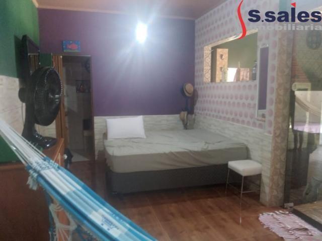 Linda Casa em Vicente Pires! - Foto 6