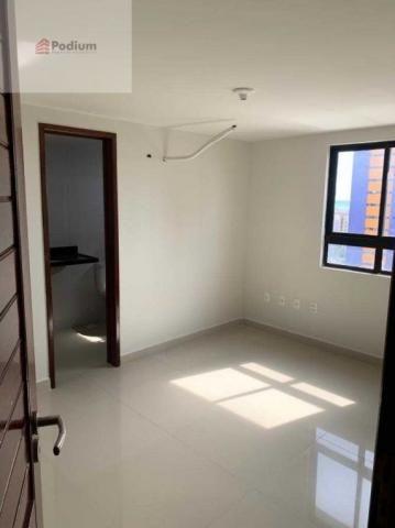 Apartamento à venda com 4 dormitórios em Aeroclube, João pessoa cod:36315 - Foto 12