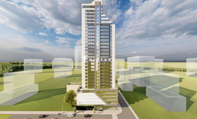 Apartamento à venda com 3 dormitórios em Barra norte, Balneário camboriú cod:683 - Foto 3