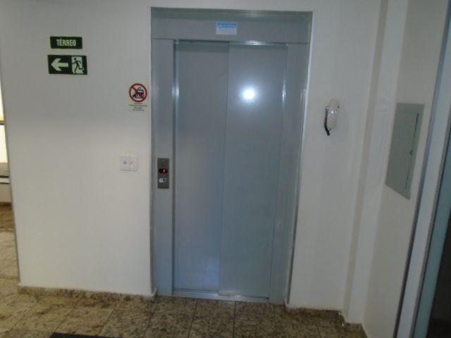 8003 | Apartamento para alugar com 1 quartos em ZONA 07, MARINGA - Foto 6