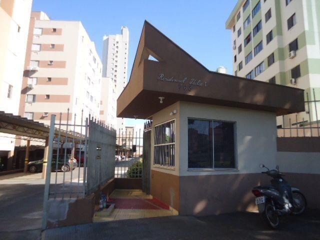 8003 | Apartamento para alugar com 3 quartos em CHACARA PAULISTA, MARINGA