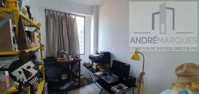 Apartamento para Venda em Salvador, Graça, 3 dormitórios, 1 suíte, 2 banheiros, 1 vaga - Foto 14