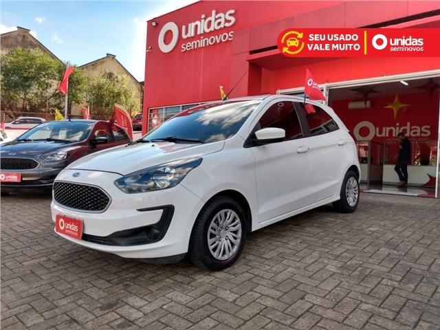 Ford Ka 2019 1.0 ti-vct flex se manual - Foto 2