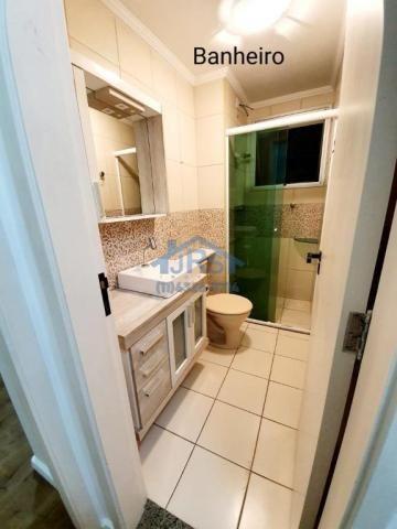 Apartamento com 2 dormitórios à venda, 49 m² por R$ 240.000,00 - Vila Mercês - Carapicuíba - Foto 18