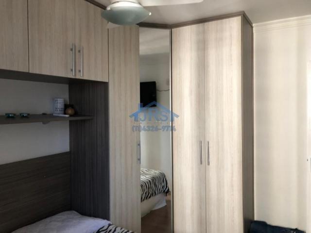 Condomínio Reserva Nativa Apartamento com 2 dormitórios à venda, 50 m² por R$ 255.000 - Vi - Foto 3