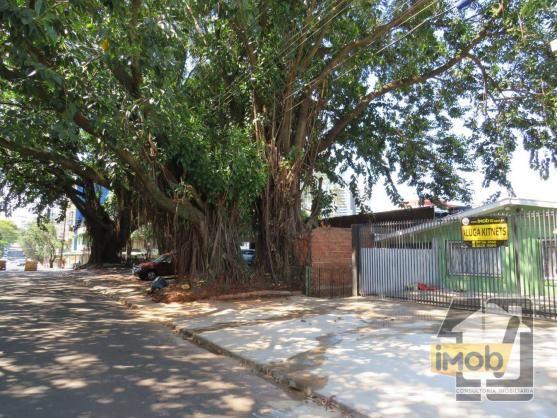 Kitnet com 1 dormitório para alugar, 40 m² por R$ 950,00/mês - Centro - Foz do Iguaçu/PR - Foto 2