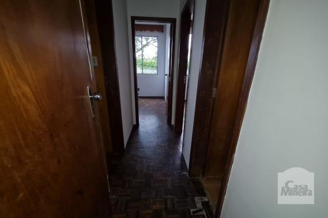 Apartamento à venda com 2 dormitórios em Caiçaras, Belo horizonte cod:274584 - Foto 3