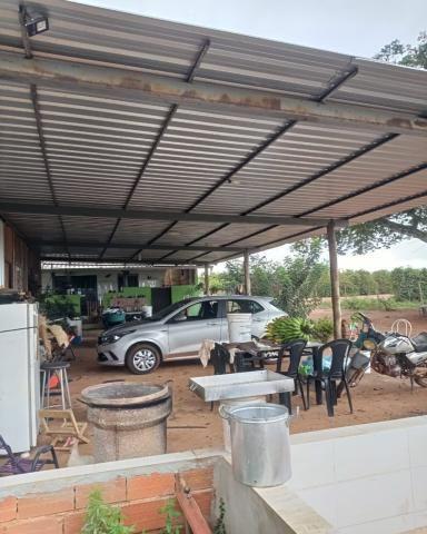Sítio em Araguari - MG com 21 hectares - Foto 15