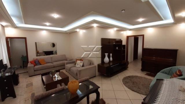 Casa à venda com 3 dormitórios em Consolação, Rio claro cod:9565 - Foto 2