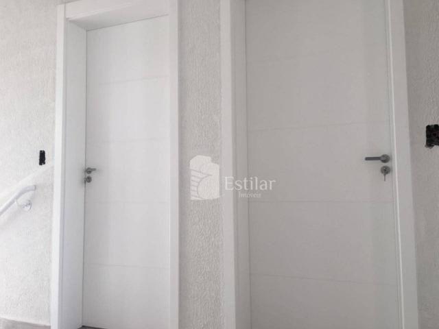 Apartamento 01 quarto no Fanny, Curitiba - Foto 8