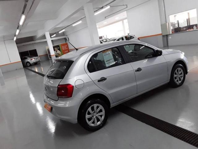 GOL 2019/2020 1.0 12V MPI TOTALFLEX 4P MANUAL - Foto 8