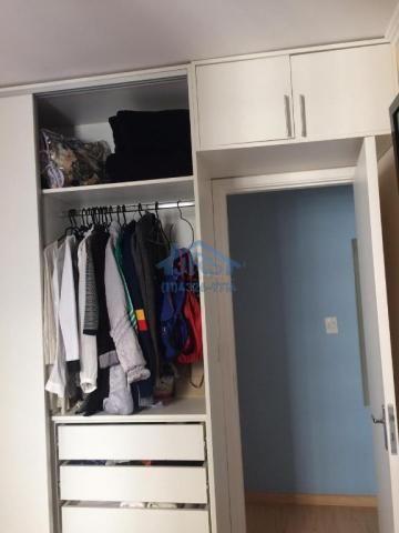 Apartamento com 2 dormitórios à venda, 49 m² por R$ 285.000,00 - Vila Mercês - Carapicuíba - Foto 10