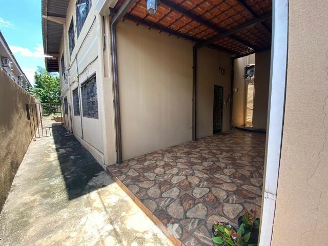 Casa para aluguel, 3 quartos, 1 suíte, Centro - Campo Grande/MS