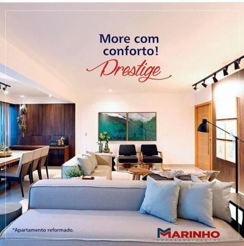 Apartamento para Venda em Feira de Santana, Santa Mônica, 4 dormitórios, 3 suítes, 3 banhe - Foto 4