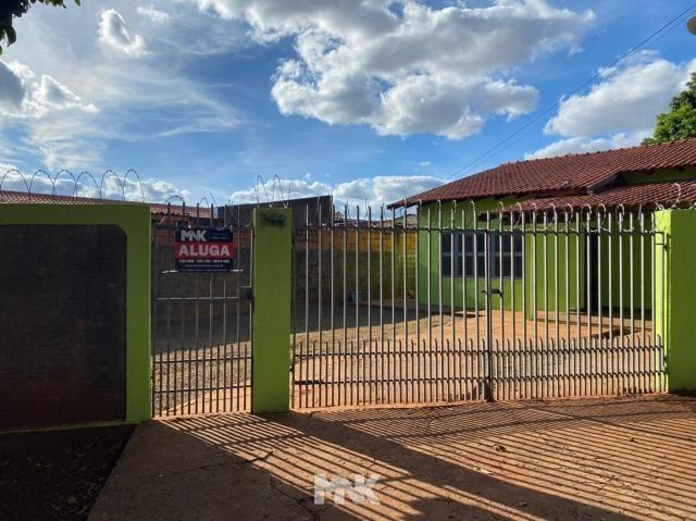 Casa para aluguel, 3 quartos, 1 suíte, 5 vagas, Jardim Jockey Club - Campo Grande/MS - Foto 3