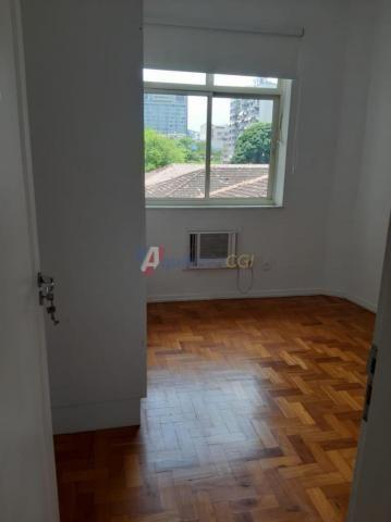 Apartamento em Botafogo - Rio de Janeiro - Foto 4