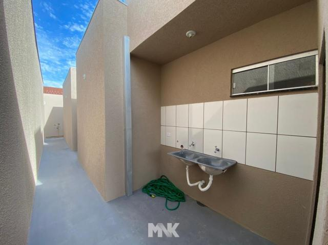 Casa à venda, 1 quarto, 1 suíte, 1 vaga, Jardim Montevidéu - Campo Grande/MS - Foto 11