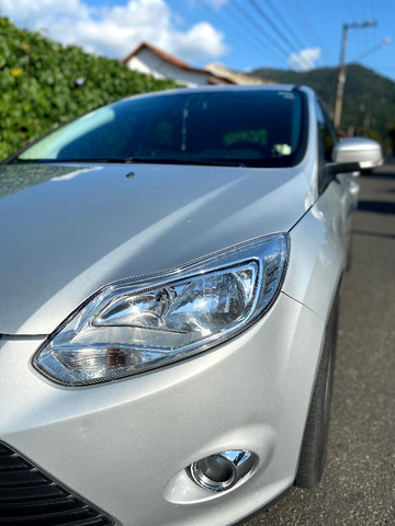 Focus Hatch SE 2.0 2014 - Foto 2
