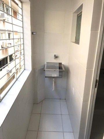 Edf. Tróia - Boa Viagem/ 02 Quartos/ 01 Suíte/ 02 banheiros/Reformado/ Com taxas inclu... - Foto 18