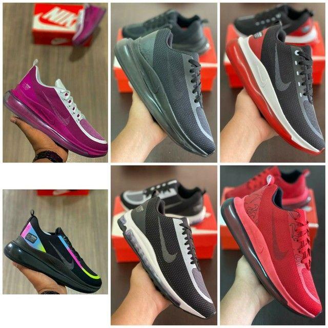 Promoção Tênis Nike Run Utilily e Nike Air presto ( 120 com entrega) - Foto 5