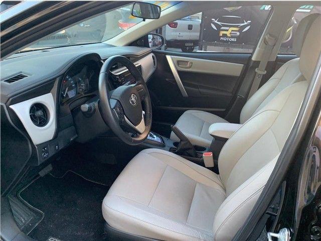 Toyota Corolla 2019 1.8 gli upper 16v flex 4p automático - Foto 7