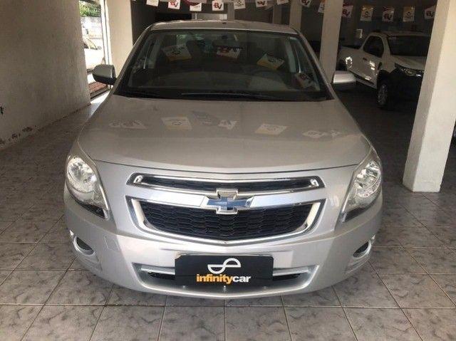 Chevrolet Cobalt LT 1.4 2015 R$36.900,00