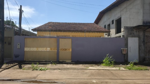 Casa para Locação Renascer I com 2 quartos e 1 suíte, Macapá - Foto 11