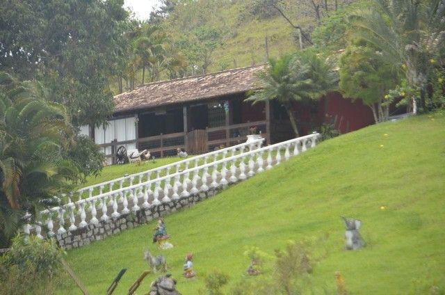sítio temporada cachpeiras de macacu - Foto 20