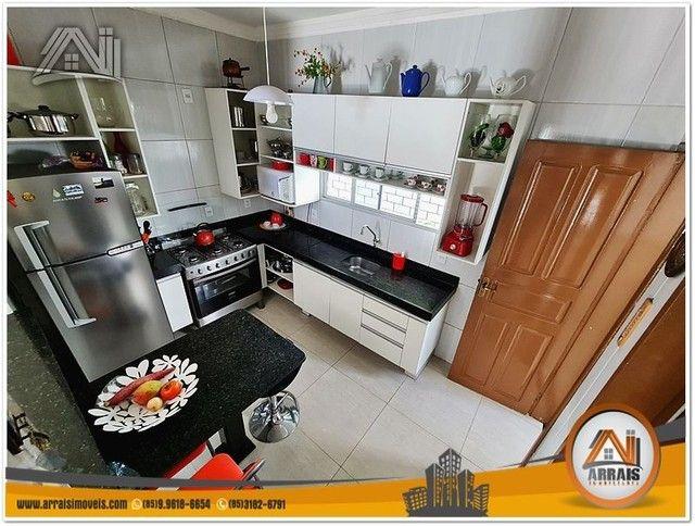 Casa no Vila Uniao com Piscina - Foto 7