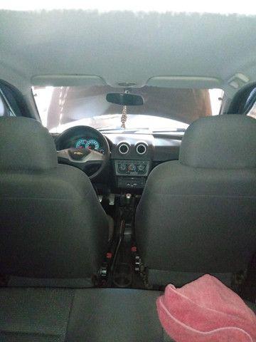 Celta LT 1.0 2012 Completo, Baixa KM, Legalizado. - Foto 11