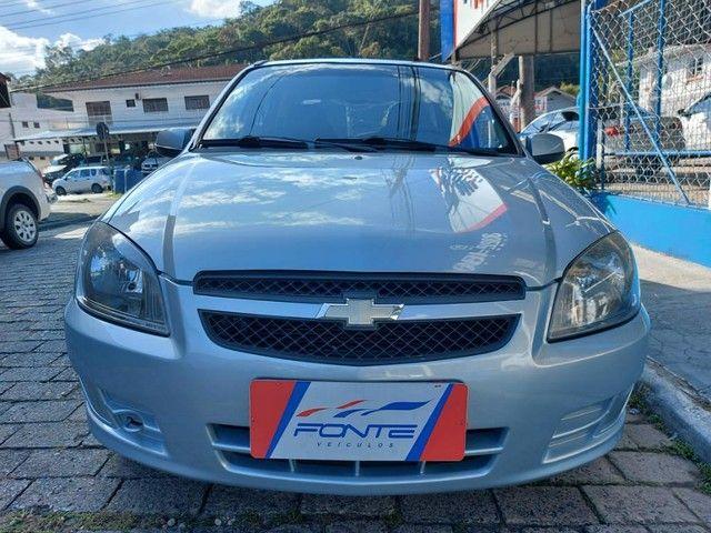 Chevrolet Celta 1.0L LT - Foto 2