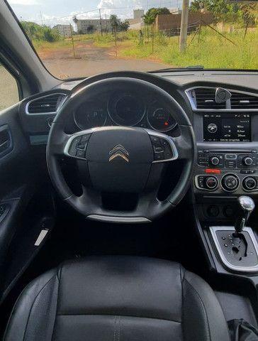 C4 lounge exclusive 2014 1.6 turbo gasolina automático - Foto 9