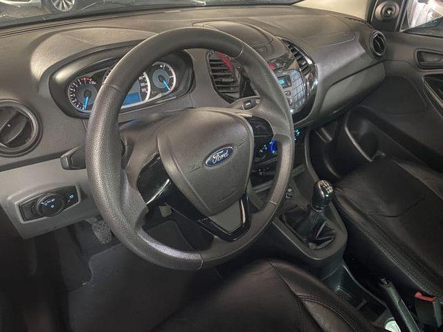 Ford KA + Sedan SE 1.0 GNV - Foto 4