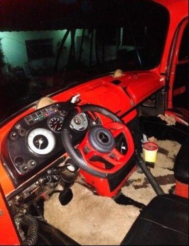 Mercedes benz 1313 - 1975  - Foto 5