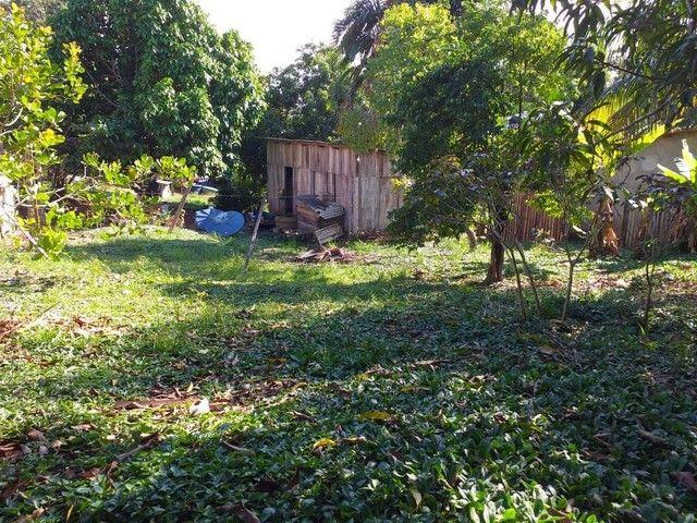 Vende-se terreno no bairro: Eldorado
