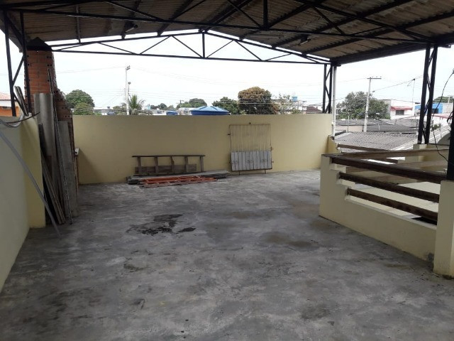 Aceita Parcelamento Direto/ Casa com 5qts no Canaranas/ Atrás da Eucatur - Foto 17