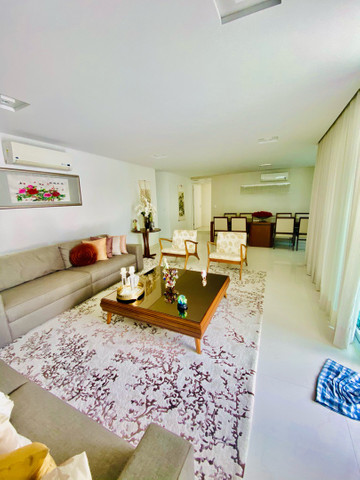 Linda casa projetada por arquitetos , 440m2  de puro luxo, requinte e bom gosto - Foto 6