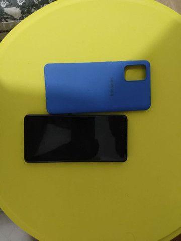 Samsung A71  - Foto 6