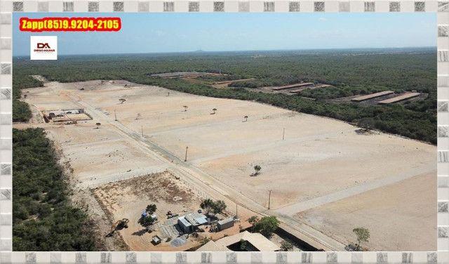 Loteamento Mirante do Iguape... Venha investir .... - Foto 12