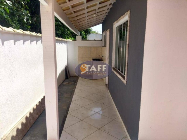 Kkdhbs- Casa com 2 quartos, sendo 1 suíte, por R$ 150.000 - Barra de São João! - Foto 8