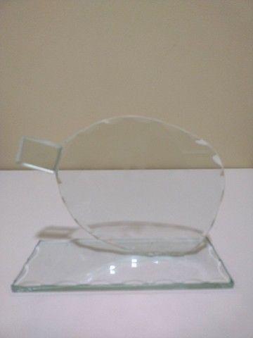 Troféu de tênis de mesa