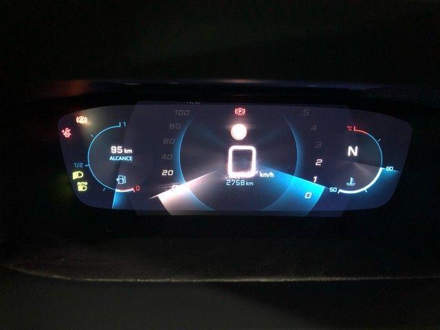 Peugeot 208 Griffe 1.6 Aut 2021 - Negociação Diogo Lucena 9-9-8-2-4-4-7-8-7 - Foto 12