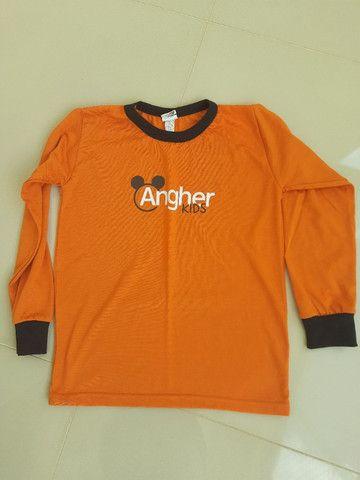 uniforme Angher  - Foto 4