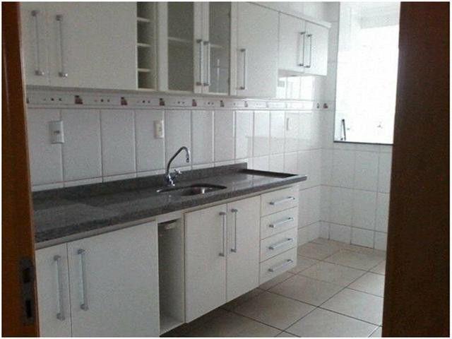 Apartamento para Venda em Cuiabá, Araés, 3 dormitórios, 1 suíte, 3 banheiros, 2 vagas - Foto 4