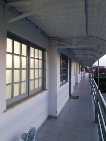 Alugo flat de 1/4 mobiliado em condomínio Down Town no centro - Foto 3