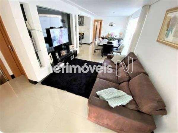 Apartamento à venda com 4 dormitórios em Santa rosa, Belo horizonte cod:550968 - Foto 3