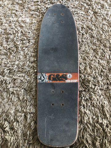 Shape skate mini long/ carver