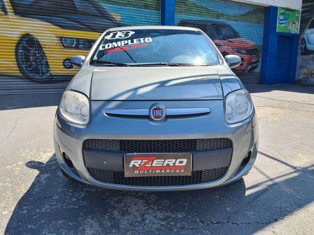 Fiat Palio 2013 Essence Completo 1.6 Flex Revisado  - Foto 3