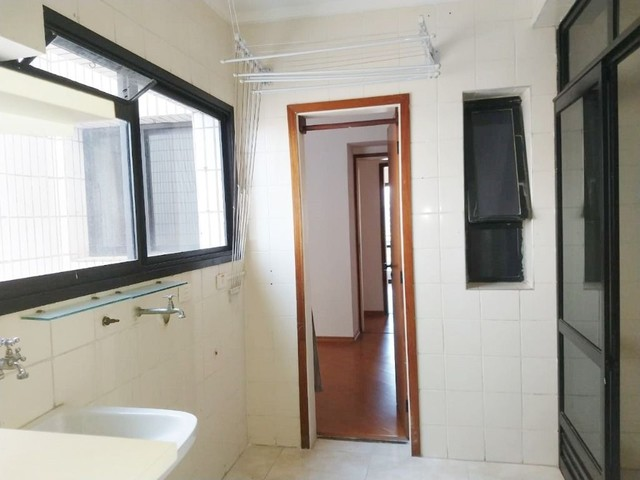 São Paulo - Apartamento Padrão - Brooklin Paulista - Foto 13